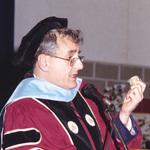 Alan Shawn Feinstein, Graduate Commencement Speaker, 1999