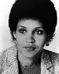 Charlayne Hunter-Gault, Undergraduate Commencement Speaker, 1981