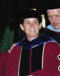 Dr. Martha Elizabeth McSally, Undergraduate Commencement Speaker, 2003