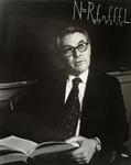 William H. McNeill, Undergraduate Commencement Speaker, 1978