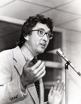 Alan Simpson, Undergraduate Commencement Speaker, 1977
