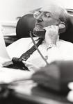 Wilbur Joseph Cohen, Graduate Commencement Speaker, 1981