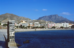 Scenes of Mindelo: Bay of Mindelo