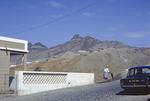Scenes of Mindelo: Edge of Town