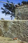 Irrigation System in Lazareto