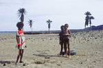 Children in São Pedro