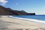 Scenes of São Pedro: Beach