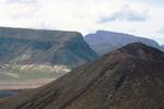 Mountains near Calhau