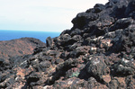 Volcanic Rock near Calhau