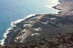 Aerial View of Calhau