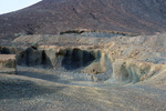 Barren Landscape near Calhau