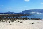 Beach at Baìa das Gatas