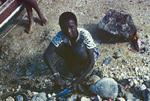 Preparing Fish in Baìa das Gatas