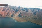Tarrafal: Aerial View