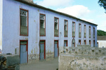 Former Seminary in Villa da Ribeira Brava