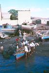Fishing Vessels in Tarrafal, São Nicolau