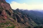 Interior Valley of São Nicolau