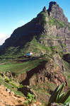 Church on a Mountain