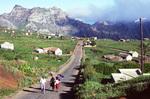 Interior Valley Village
