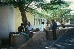 Men Playing Ouri