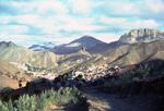 Ribeira Brava from Mountain Top
