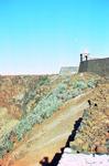 Ruins of Real do São Filpe Fort