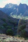 Landscape Near Assomada