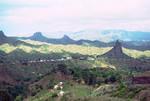 Rural Area Outside fo Assomada