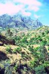 Pico do Santo Antonio