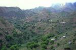 Serra do Pico do António