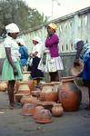 Women in Assomada