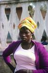 Portrait of a Woman [Unidentified]