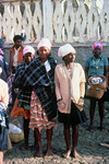 Young Women in Assomada