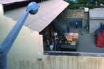 Warehouse Scene at Porto Grande