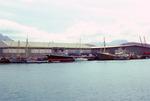 Ships at Porto Grande