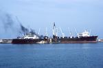 Harbor Scene, Mindelo