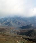 Ribeira Calhau from Monte Verde