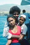 "Passengers Onboard ""Porto Novo"""