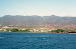 Porto Novo From Ferry