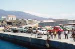 Dock Scene at Porto Novo