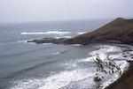 Northeast Coast of Santo Antão