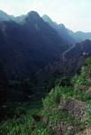Peaks Along the Ribiera do Paùl