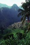Peaks of Ribeira do Paul