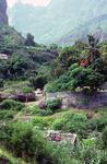 Ribeira do Paul Landscape