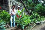 Cassava Farmers in the Ribiera do Paùl