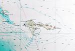 Map of São Nicolau