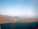 Mountains and Coast of São Nicolau