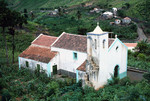 Parish Church in Ribera Brava