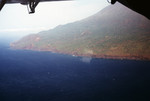 Fogo, Aerial View