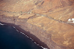 Fogo, Aerial, Coastline and Bridges